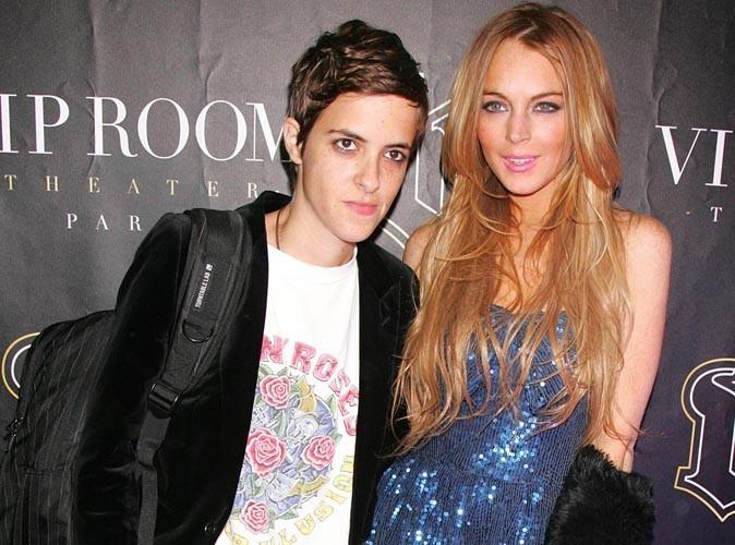 Lindsay Lohan : de nouveau avec Samantha Ronson ?
