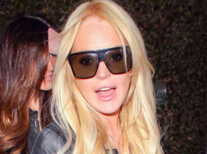 Lindsay Lohan : de retour au ciné avec Superman ?