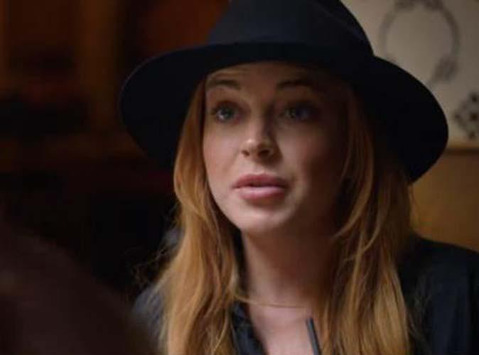 Lindsay Lohan : découvrez la toute première bande-annonce de sa série documentaire !