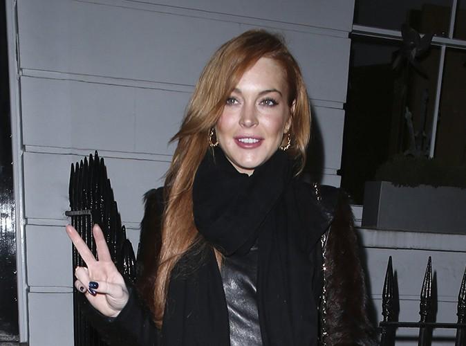 Lindsay Lohan : découvrez les nouveaux noms révélés sur sa liste d'amants célèbres !