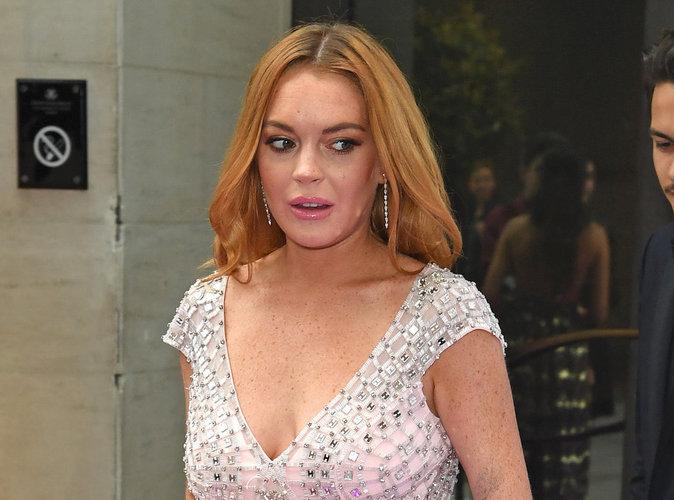 Lindsay Lohan : Découvrez ses exigences complètement folles pour raconter sa rupture à la télé !