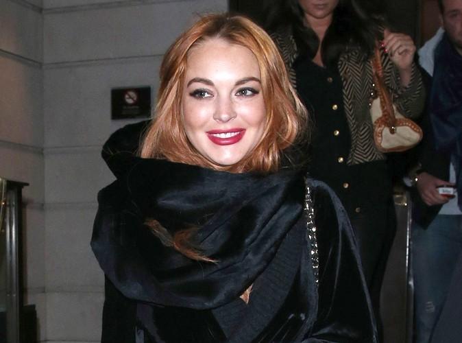 Lindsay Lohan : elle a ravagé une chambre d'hôtel et provoqué 50000$ de dégâts…