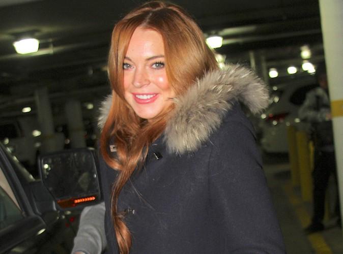 Lindsay Lohan : elle annonce un nouveau film, dont elle sera la productrice !