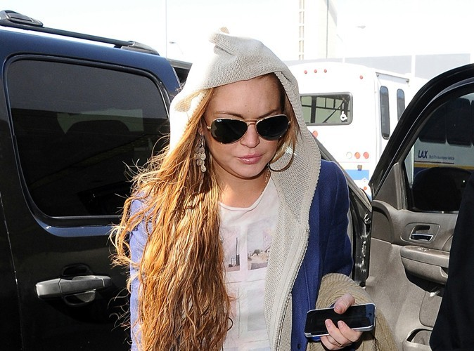 Lindsay Lohan : elle conseille de ne pas voir ses films…