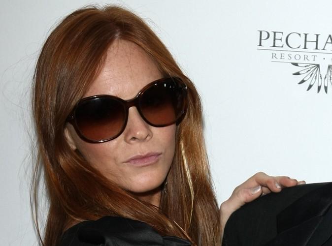 Lindsay Lohan : elle est libre !