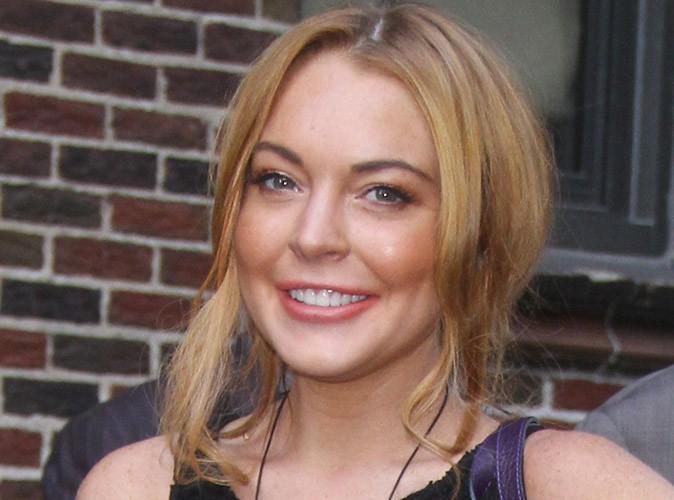 Lindsay Lohan : elle pose un lapin à l'équipe de son film à Venise !