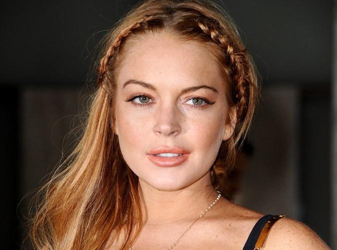 Lindsay Lohan : elle quitte sa rehab dans le désert pour un autre centre à Malibu…