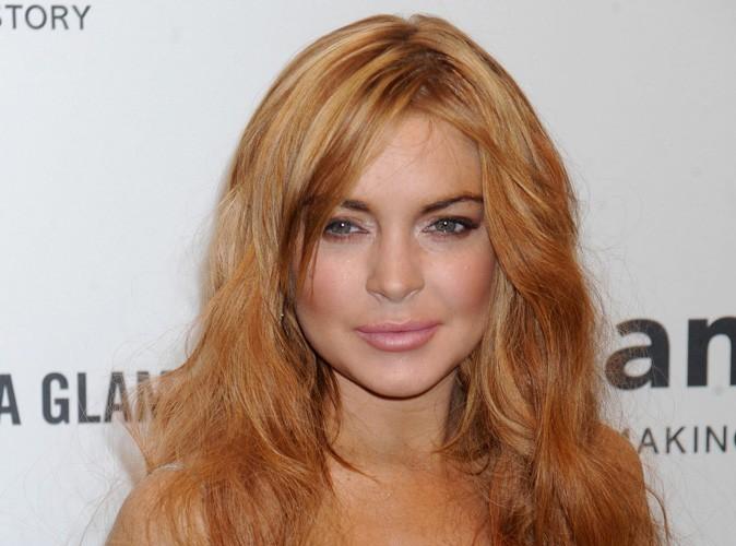 Lindsay Lohan : elle réclame 500000$ pour apparaître lors d'une soirée…