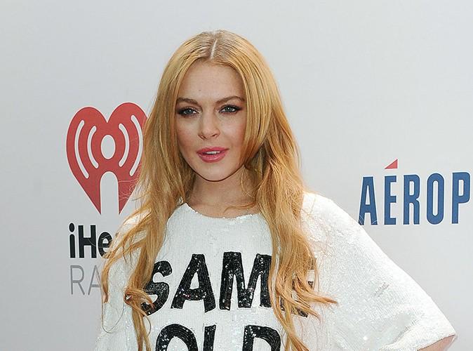 Lindsay Lohan : elle veut balancer tous ses secrets dans un livre vérité !