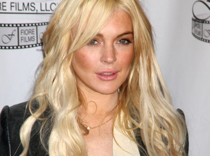Lindsay Lohan : Elle veut un Oscar avant ses trente ans !