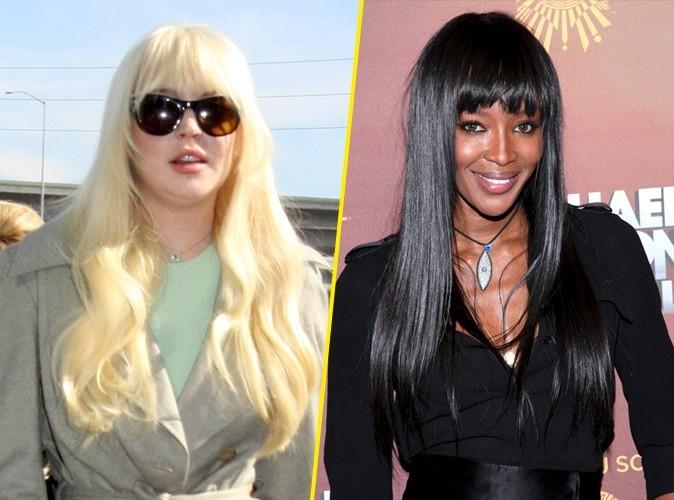Lindsay Lohan et Naomi Campbell : un journaliste affirme avoir partagé de la drogue avec elles…