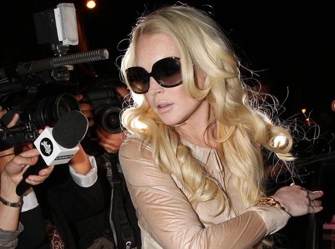 Lindsay Lohan : fini les problèmes d'argent, elle s'achète une Porsche à 80 000 dollars !