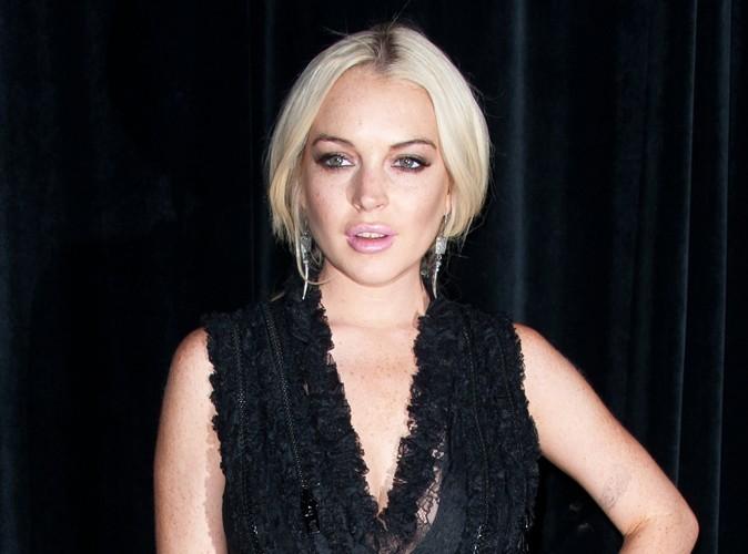 Lindsay Lohan : les raisons qui la poussent à poser nue…