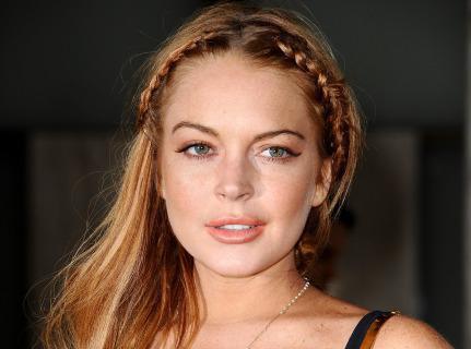 Lindsay Lohan : payée deux millions de dollars pour se confesser auprès d'Oprah Winfrey !