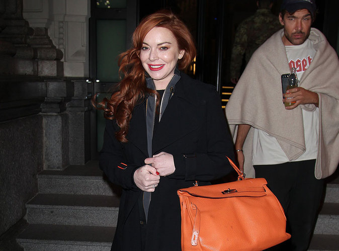 Lindsay Lohan débute sa conversion à l'Islam ? Plus une photo d'elle sur Instagram mais un message éloquent...
