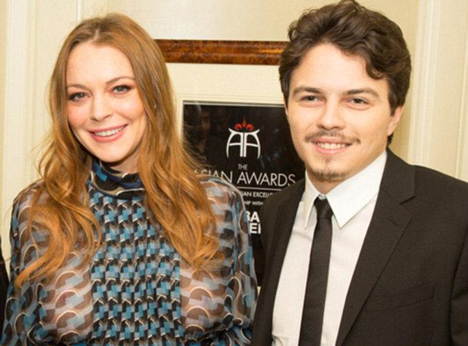 Lindsay Lohan s'est fiancée avec son riche héritier russe !