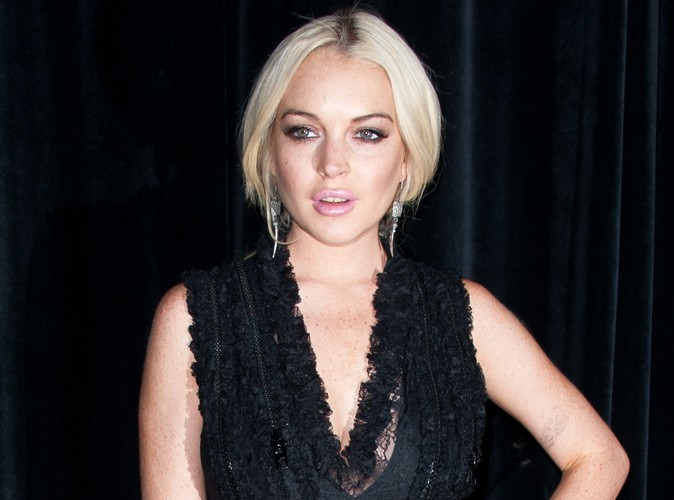 Lindsay Lohan : son journal intime révèle qu'elle était amoureuse d'Heath Ledger !