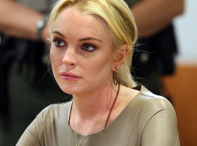 Lindsay Lohan, son passé de cleptomane ne va pas l'aider pour son procès !