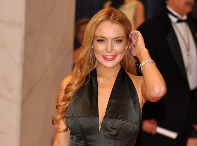Lindsay Lohan : super généreuse, elle donne 100$ de pourboire !