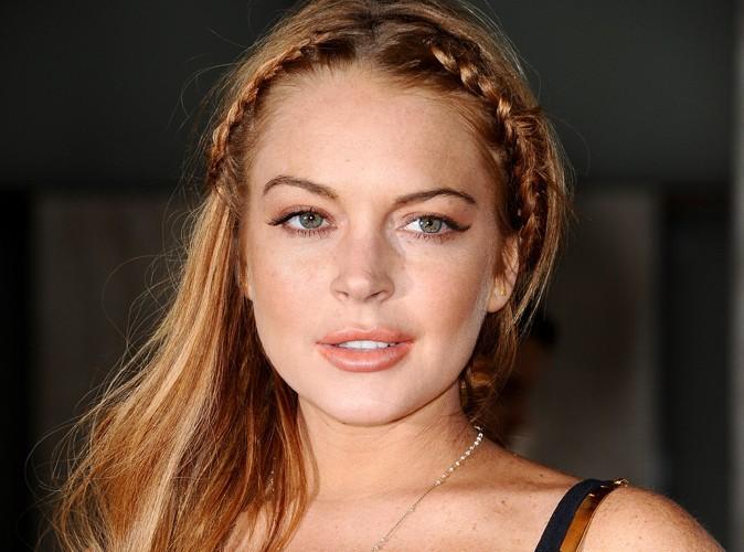 Lindsay Lohan : terrifiée à l'idée d'être en liberté !