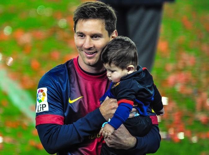 Lionel Messi : le footballeur argentin accusé de fraude fiscale !