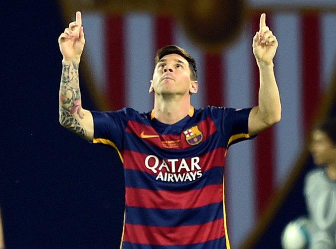 Lionel Messi : Une pétition lancée pour qu'il ait sa propre statue !