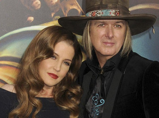 Lisa Marie Presley : encore un divorce !
