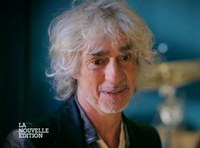 """Louis Bertignac : """"Pour TF1, je n'avais pas le profil télé"""" pour continuer The Voice !"""