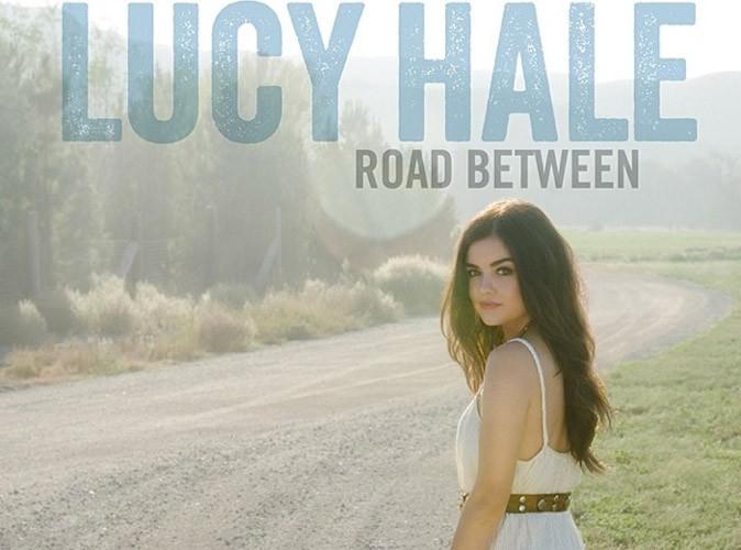 Lucy Hale : la Pretty Little Liars sort son premier album !