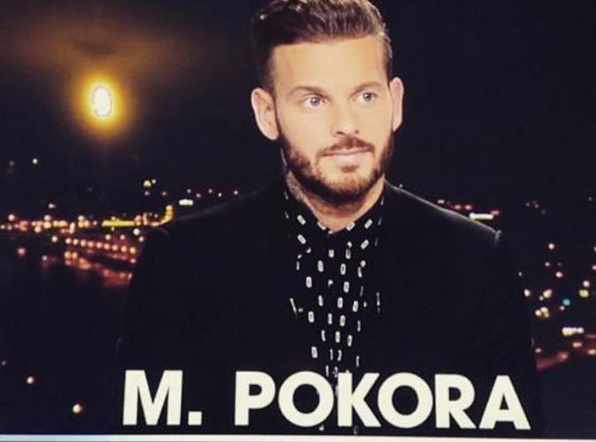 """M. Pokora : invité du JT de 20h de TF1, sa """"petite fierté"""" !"""