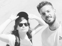 M. Pokora : un duo avec Christine and the Queens?