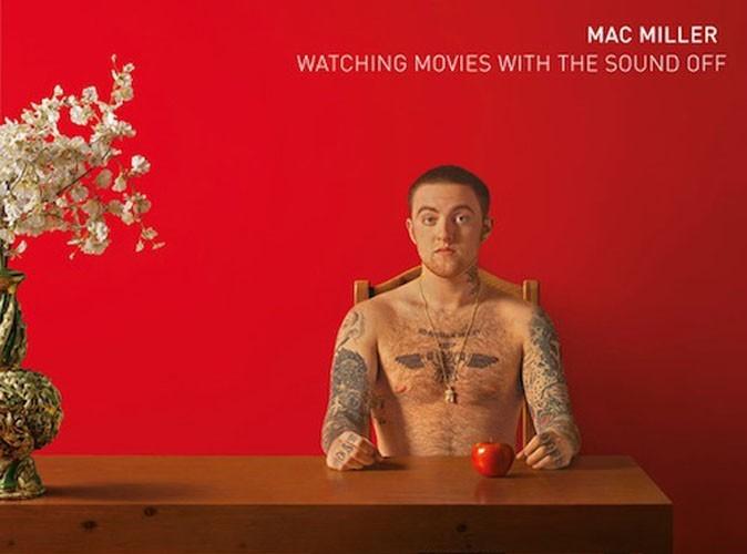Mac Miller : le rappeur de Pittsburgh sortira son second album le 17 juin prochain !