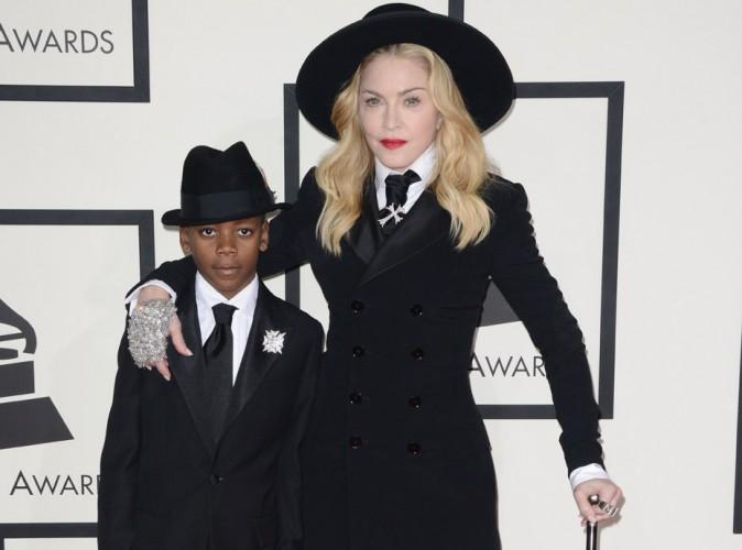 Madonna : à 8 ans, son fils David est déjà un pro de la danse !