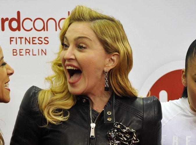 Madonna : artiste la mieux payée de 2013 selon Forbes, devant…