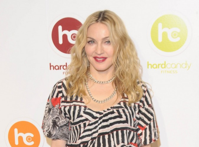 Madonna : découvrez son dernier caprice berlinois !