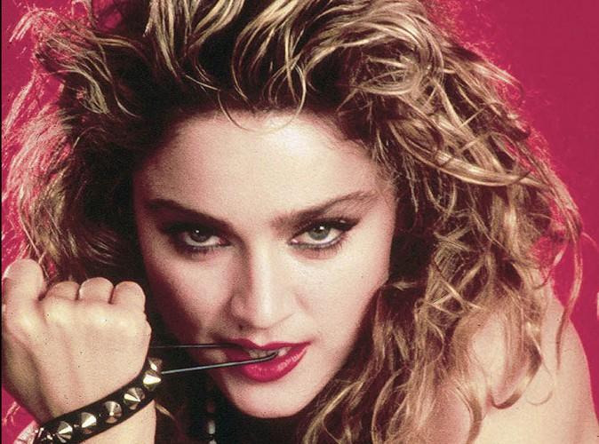 Madonna : elle met ses objets les plus iconiques aux enchères !