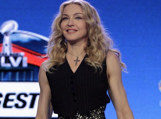 Madonna : elle offre cinquante pizzas à son staff !