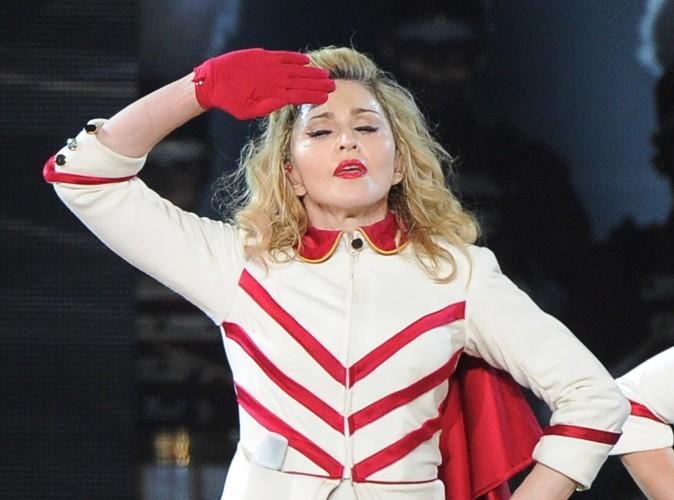 Madonna : elle provoque un scandale dans le Colorado !