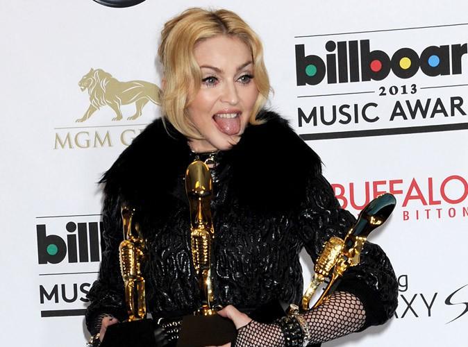 Madonna : elle reste la reine incontestée du showbiz, c'est même Forbes qui le dit !