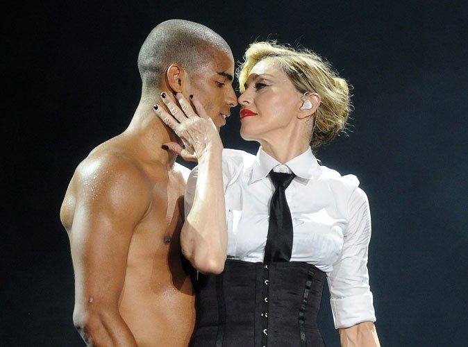 Madonna et Brahim Zaibat : finalement, ils n'ont pas réussi à sauver leur couple !