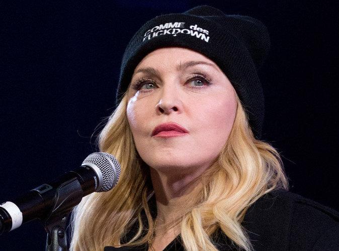 Madonna : Face aux critiques sur son hommage à Prince elle répond !