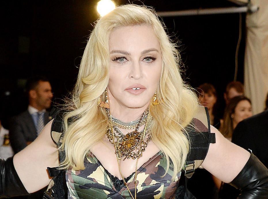 Madonna : La chanteuse recherche une personne pour nettoyer 4 fois par jour ses toilettes !