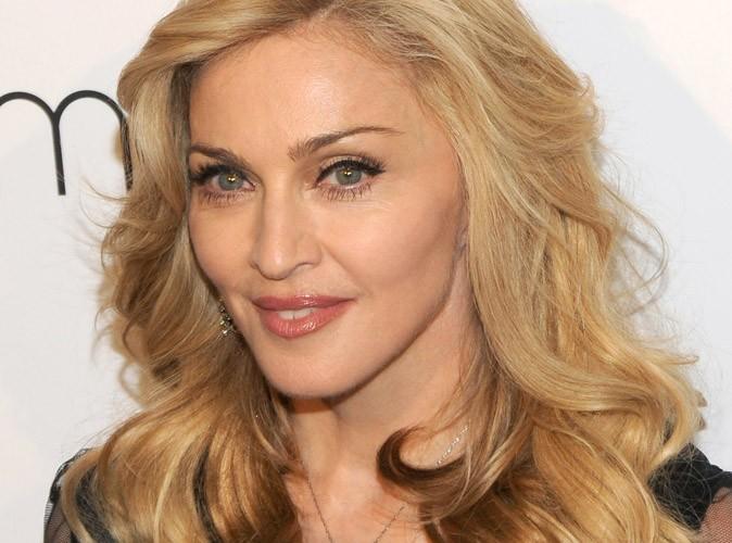 Madonna : la Material Girl aura engrangé 500 millions de dollars en 2012…
