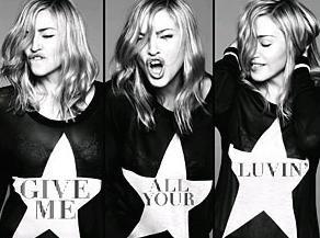 Madonna : la star dévoilera son tout nouveau single lors du prochain prime d'American Idol !
