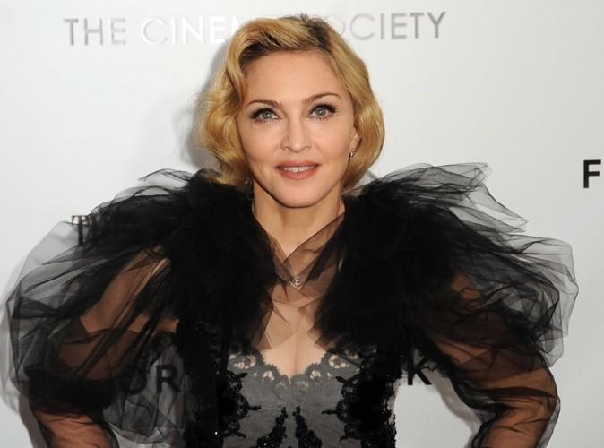 Madonna : les questions sur Lady Gaga, ça la saoule maintenant !