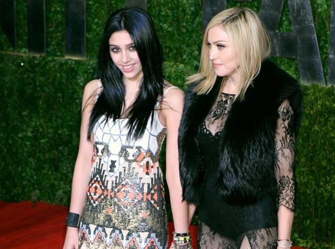 Madonna : Lourdes participera à sa prochaine tournée !
