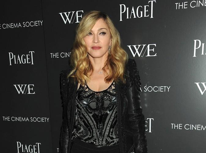 Madonna : même pour Noël elle a laissé son frère dormir dans la rue…