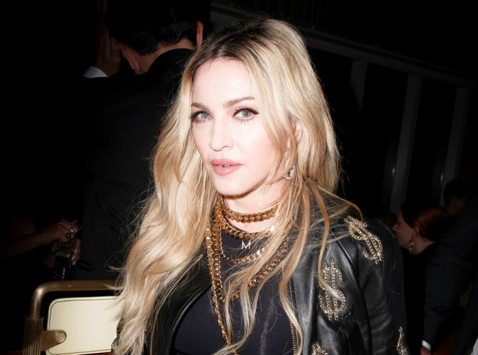 Madonna promet de faire mal � Taylor Swift !