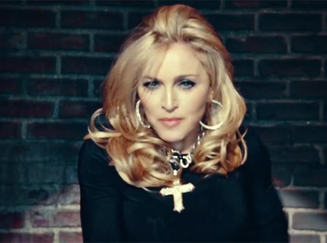 Madonna : son dernier single, un vulgaire plagiat ?!