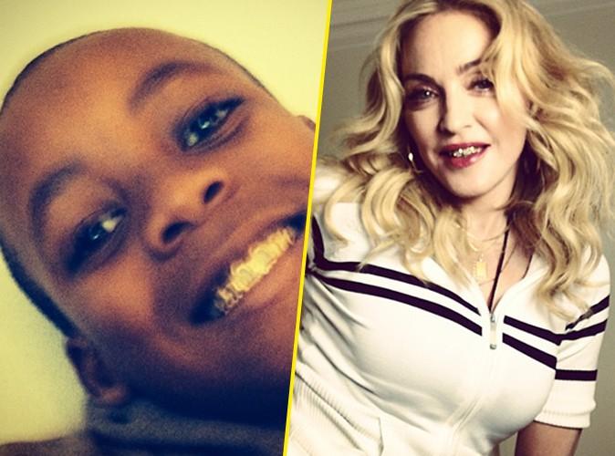 Madonna : telle mère, tel fils !